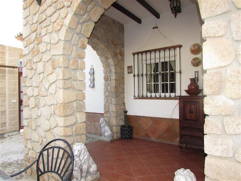 Villa – Chalet a la venta en Mijas – R2647298