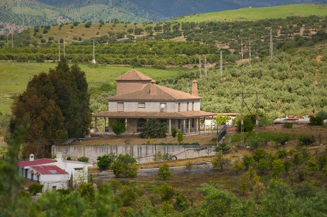 Picture of property for sale in Alora