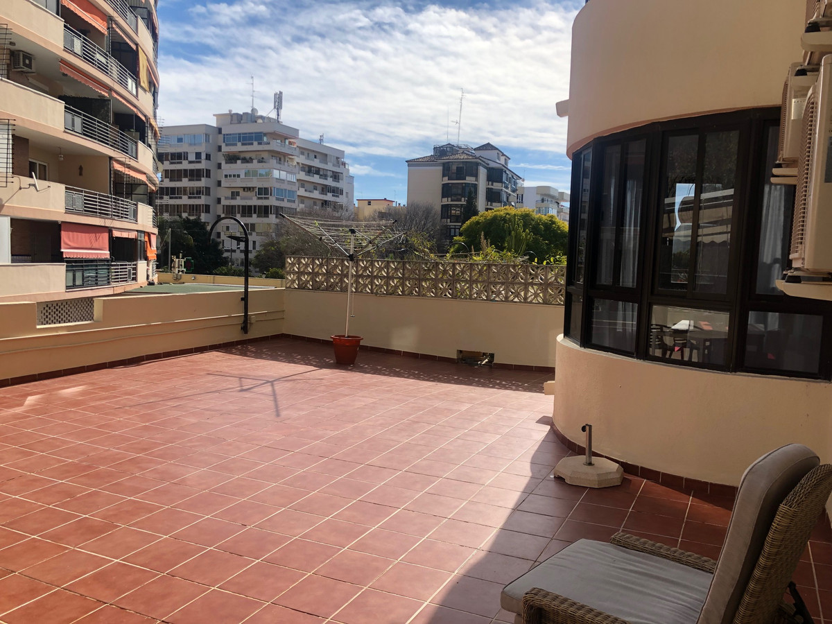 Totally renovated apartment located in Marbella center, walking distance to the amenities, restauran,Spain