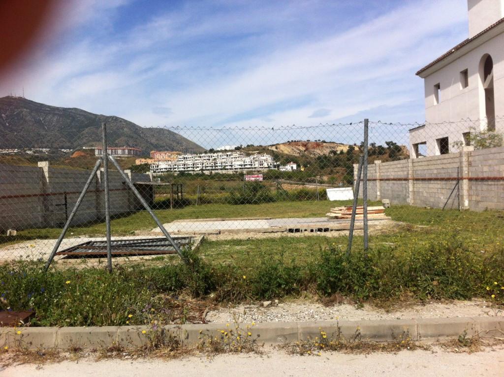 Terreno  Residencial en venta   en Mijas Costa