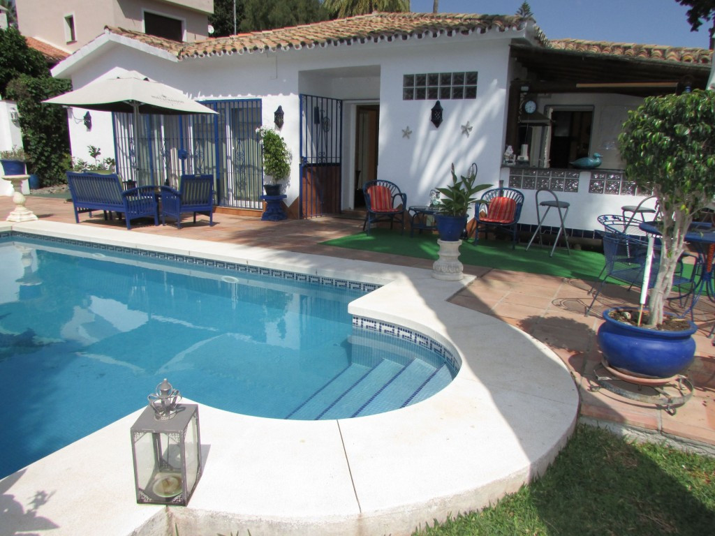 Дом - Marbella - R2238992 - mibgroup.es