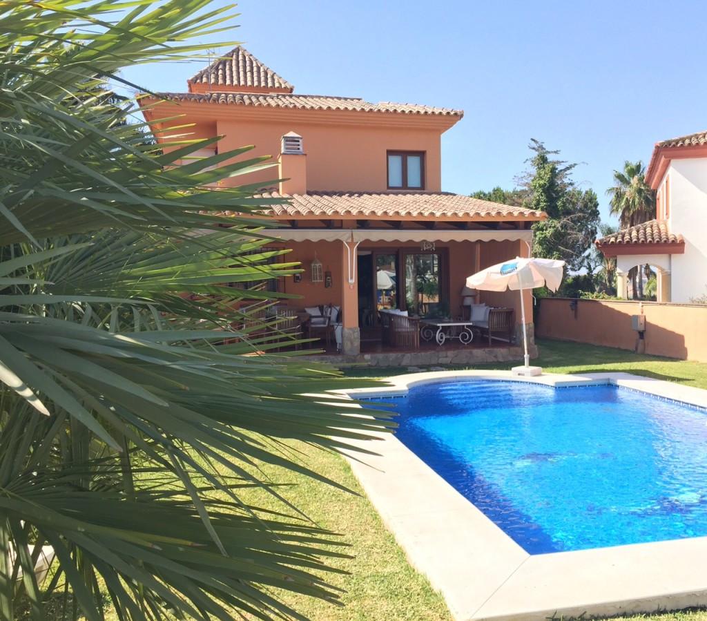 Villa Til salg i Mijas Costa R2450747