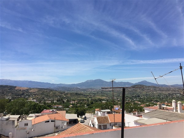 Town House for sale in Alhaurin el Grande