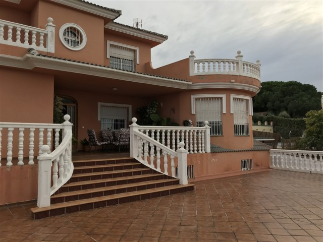 House in Alhaurín de la Torre R3081685 1