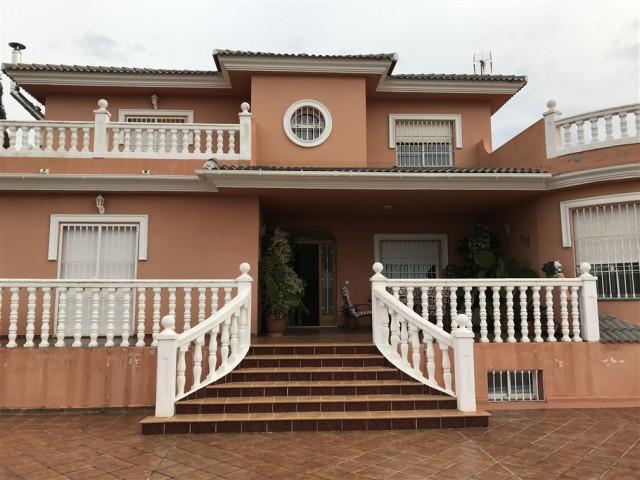 House in Alhaurín de la Torre R3081685 19