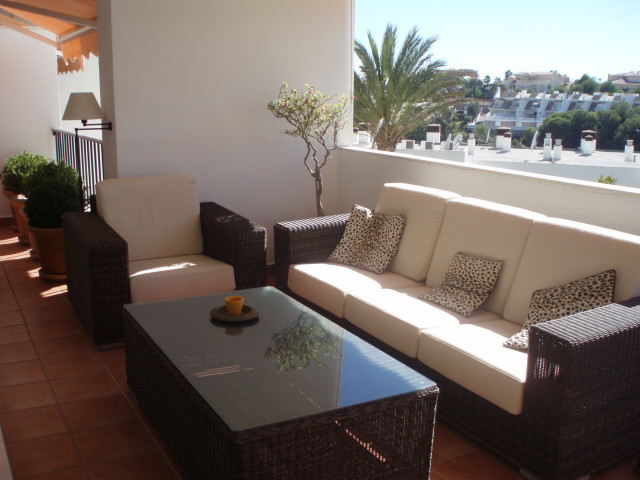 Apartment for sale in Torrequebrada, Benalmadena