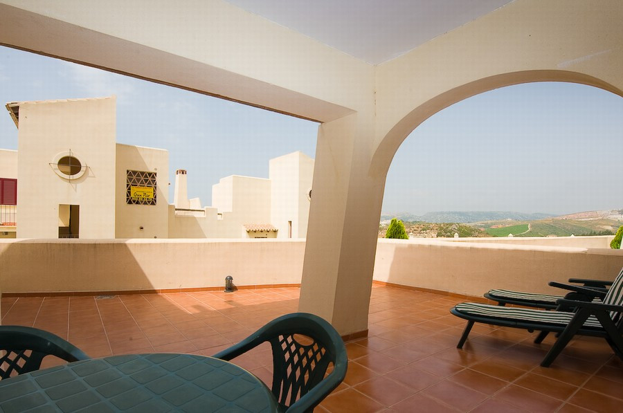 Ref:HOT-A1078-SSC Apartment For Sale in Casares