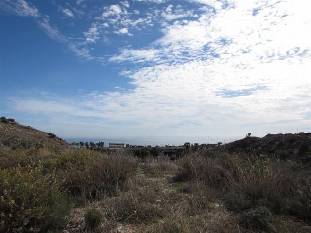 Plot - Arroyo de la Miel