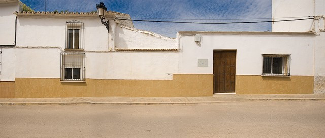 Property in Antequera