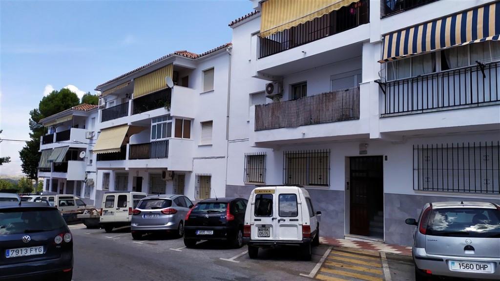 Apartamento - Alhaurín el Grande - R3483721 - mibgroup.es