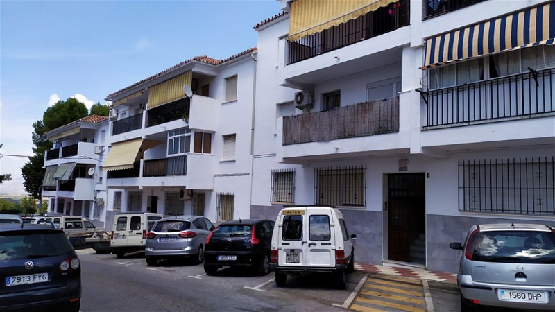 Ground Floor Apartment - Alhaurín el Grande - homeandhelp.com