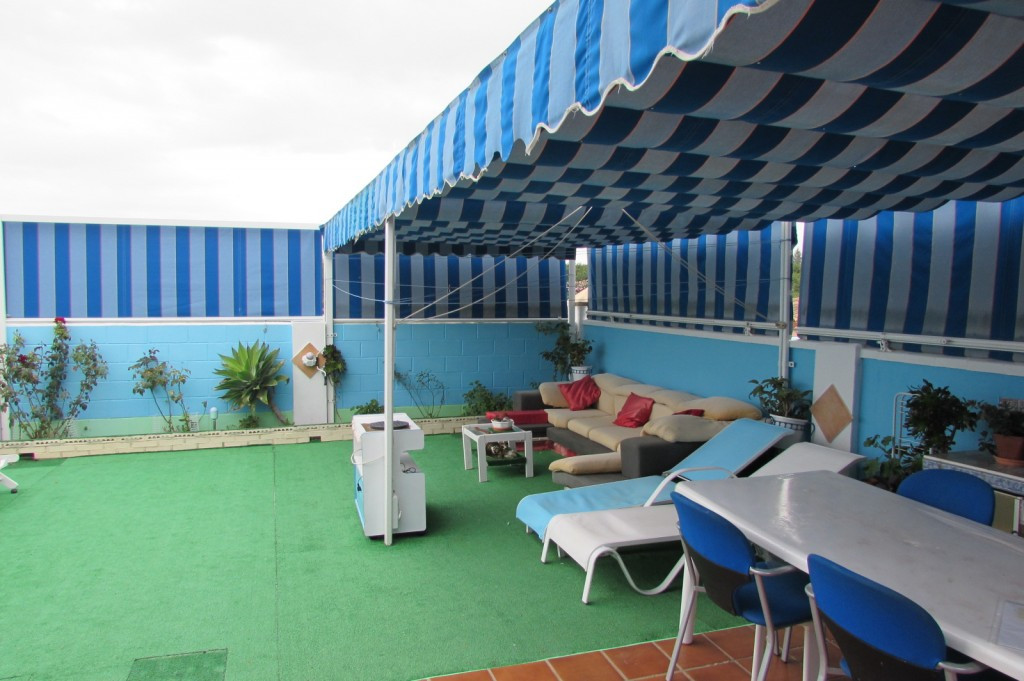 Townhouse for sale in Pizarra R3029357