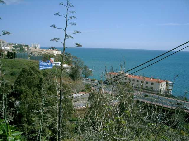 Plot Residential in Torremuelle, Costa del Sol