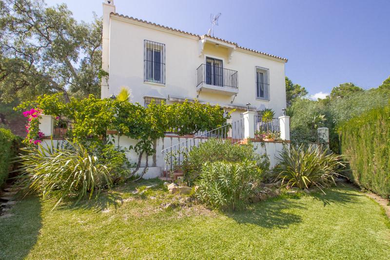 Villa – Chalet, El Madroñal – R2322863