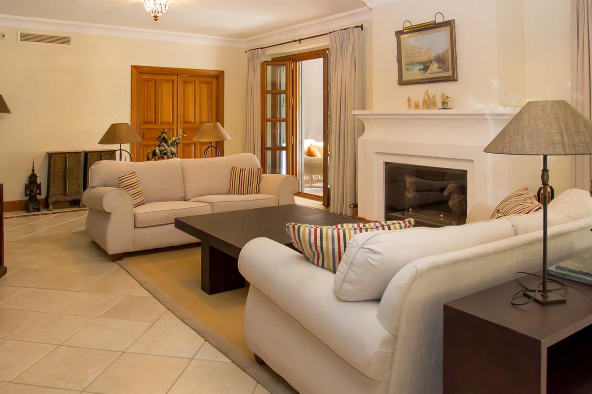 Villa – Chalet en Venta en El Madroñal – R2693960