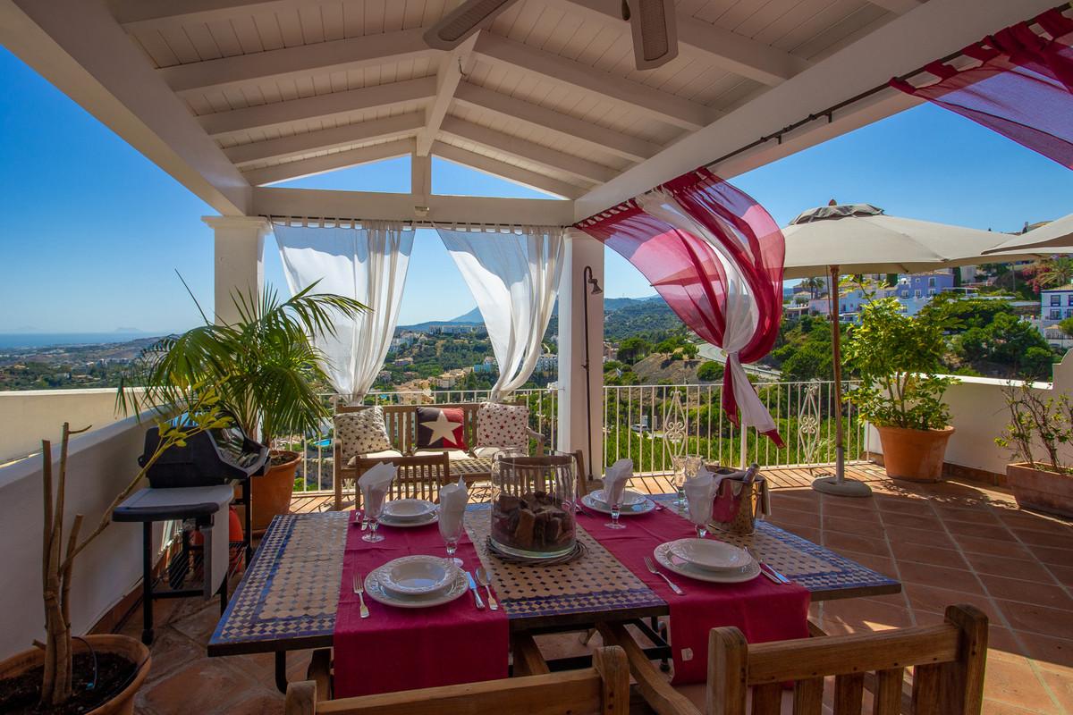 Marbella Banus Adosada en Venta en La Heredia – R3078436