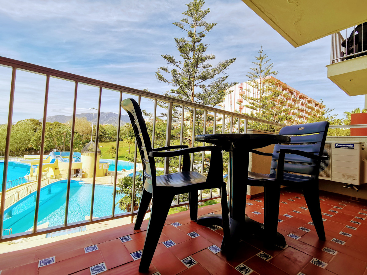 Beautiful 1 bedroom apartment in Jupiter complex,1 bathroom fully refurbished and ready for rental p,Spain