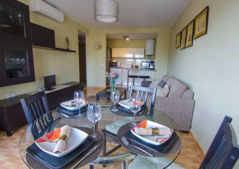 Middle Floor Apartment in Arroyo de la Miel