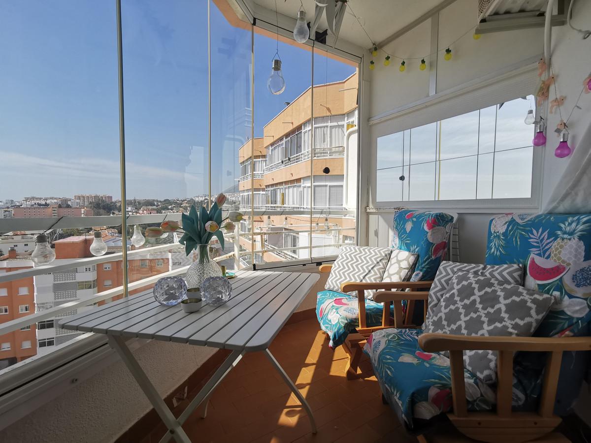 Top Floor Studio · Benalmadena Costa