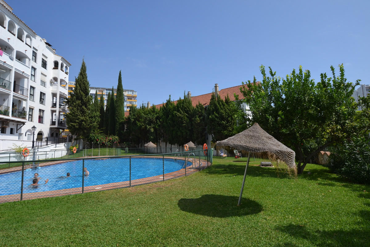 Charming duplex with big terrace right in the centre of Benalmadena Costa.,Spain