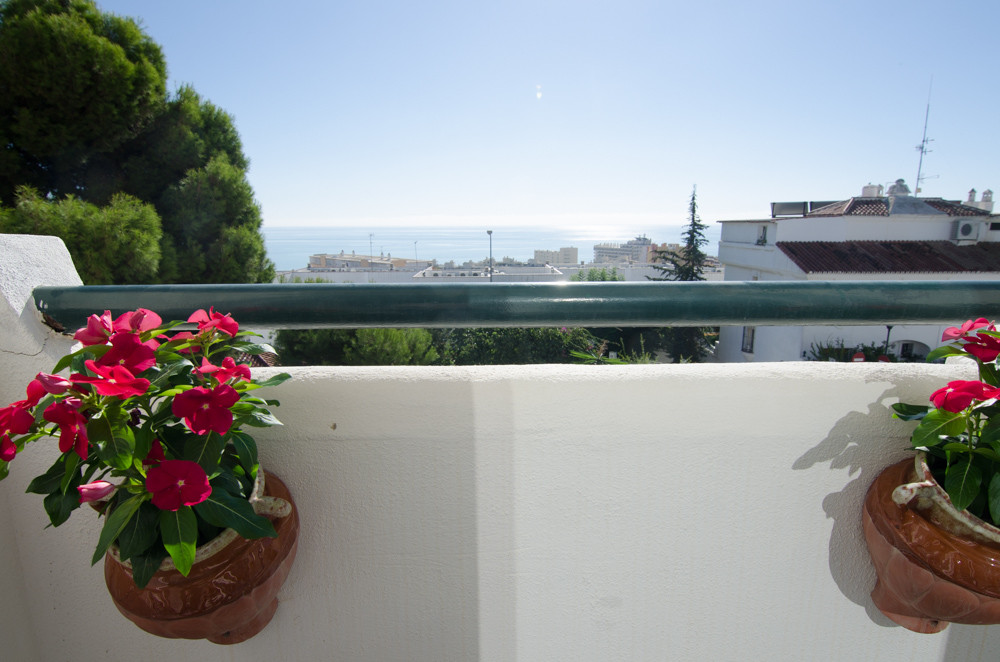 2 BEDROOMED APARTMENT IN MONTEMAR., Spain