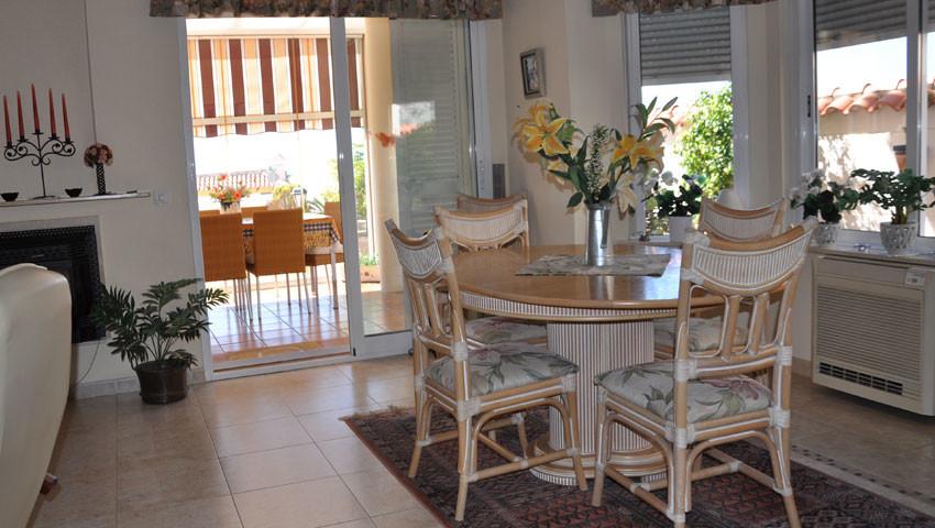 3 Bedroom Villa for sale Benalmadena Costa
