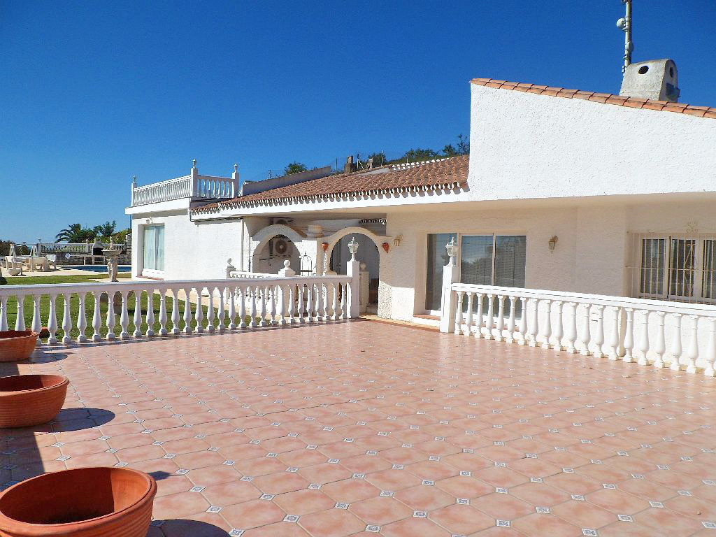 5 Bedroom Villa for sale Mijas Costa