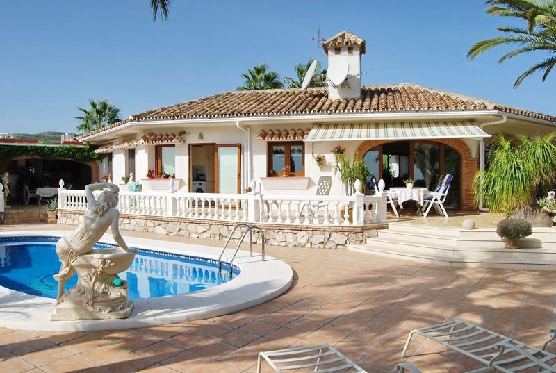 Marbella Banus Villa – Chalet a la venta en Cerros del Aguila – R3542566
