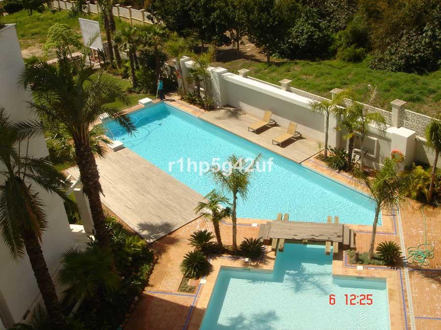 Marbella Banus Appartement à plancher moyen à vendre à Nagueels - R3092782