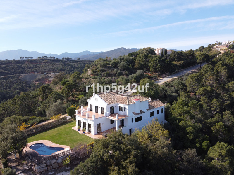Villas for sale Benahavis 6