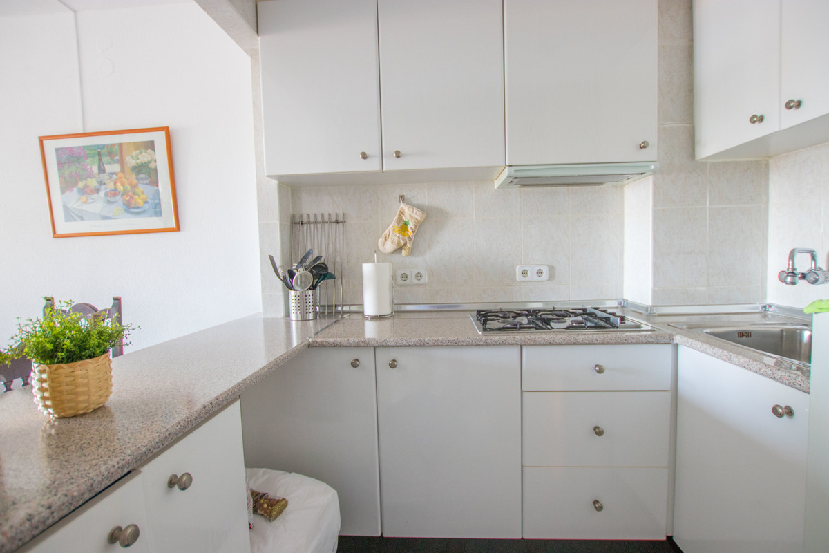 Apartment in Benalmadena Costa
