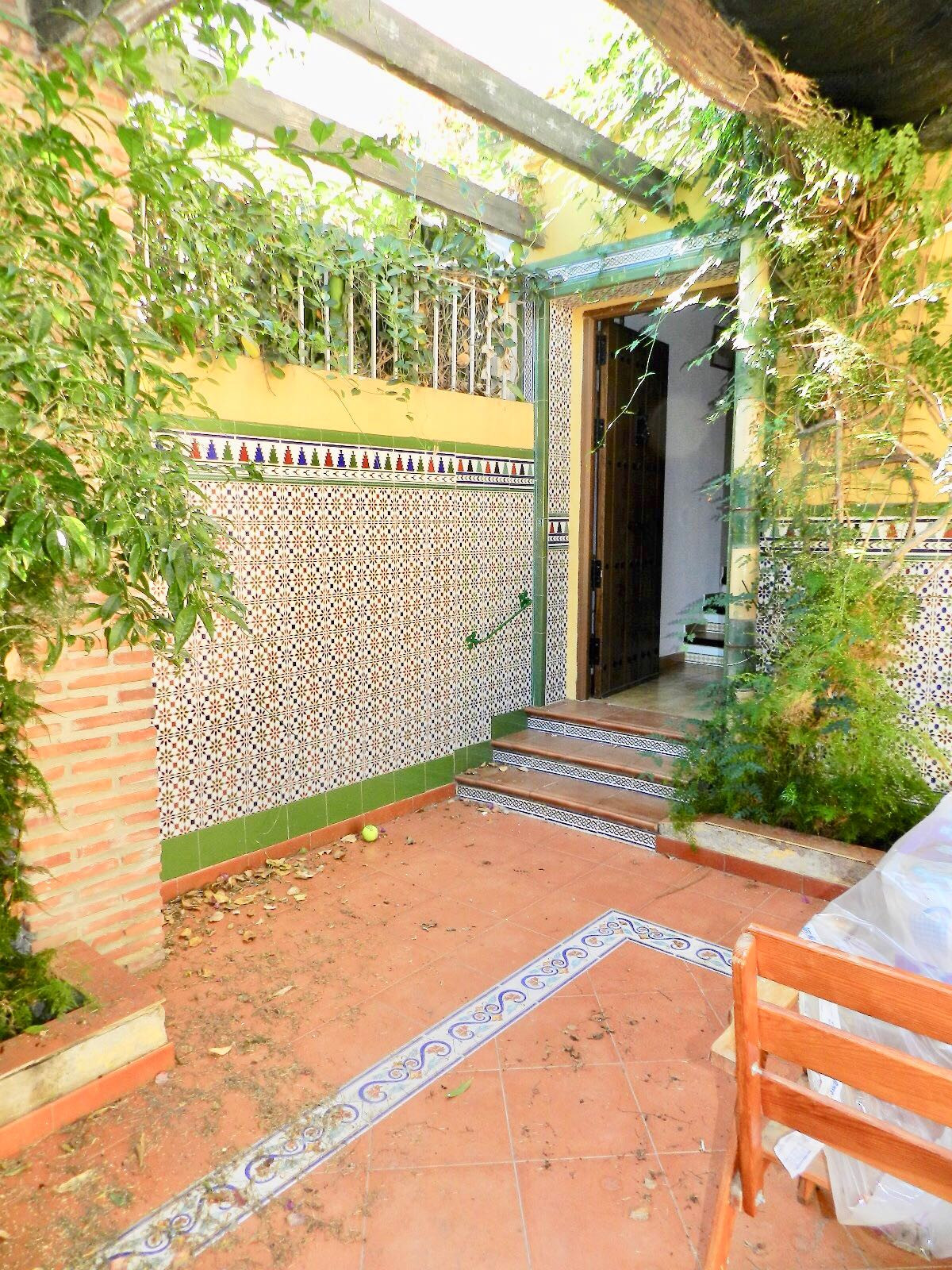 4 Bedroom Villa for sale Málaga