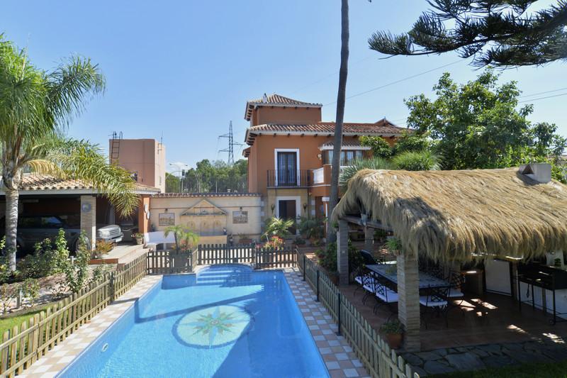 Property San Pedro de Alcántara 6