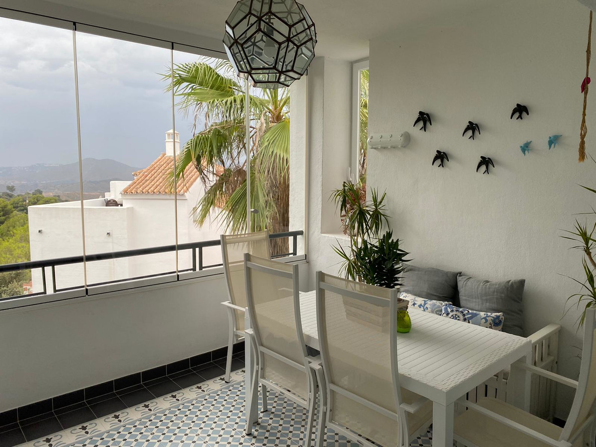 Spectacular Apartment in a luxurious Golf course, This wonderful apartment consists of two bedrooms,,Spain