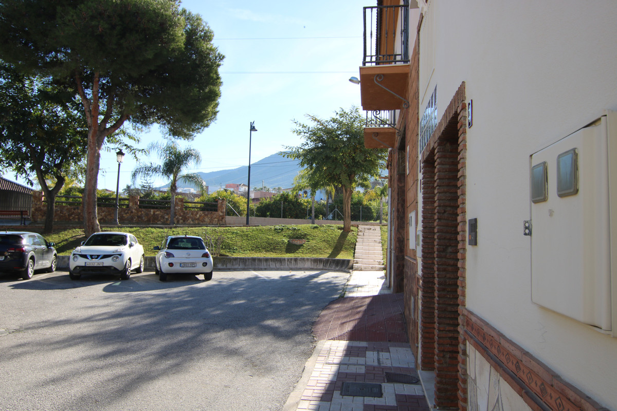 """OPPORTUNITY"" Beautiful apartment, a ground floor in the Urbanization of El Parral "" , Spain"