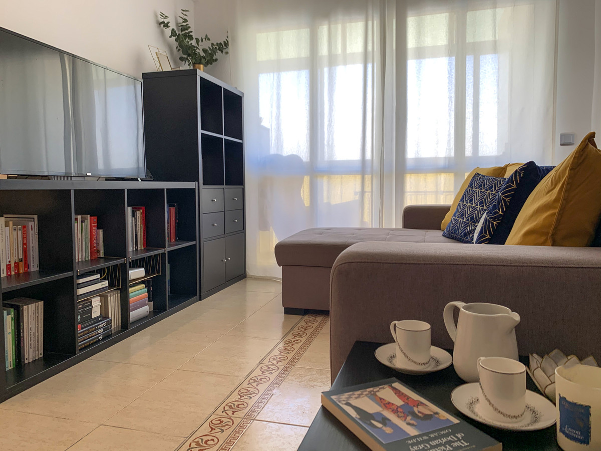 Apartment - Málaga - R3803041 - mibgroup.es
