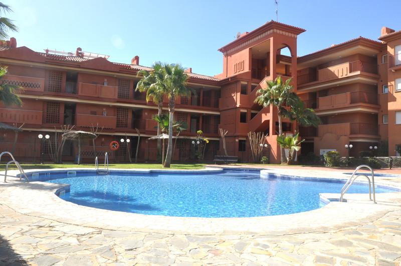 Erdgeschoss Wohnung zu verkaufen in Marbella – R3554839