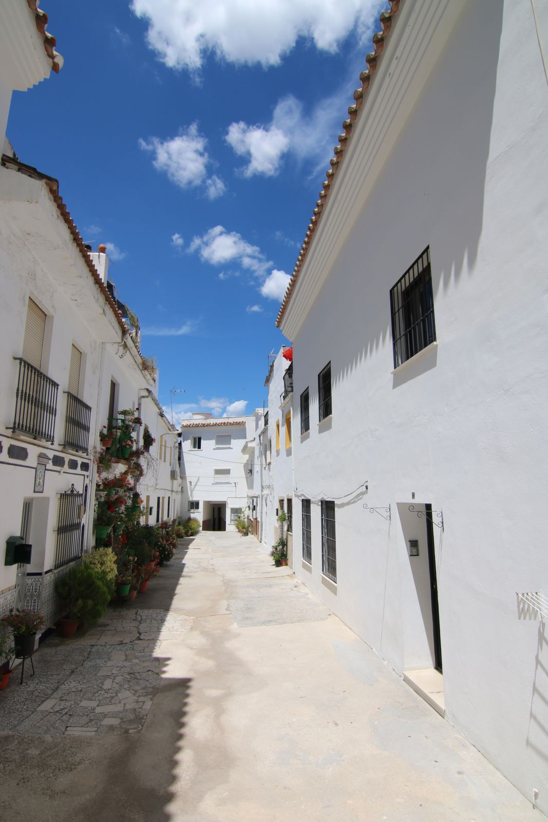 Apartment  Middle Floor for sale   in Coín