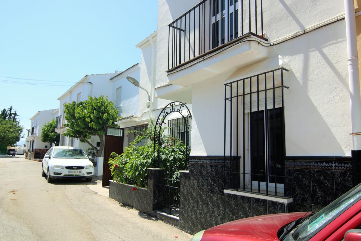 Rækkehus Til salg i Coín R3669122