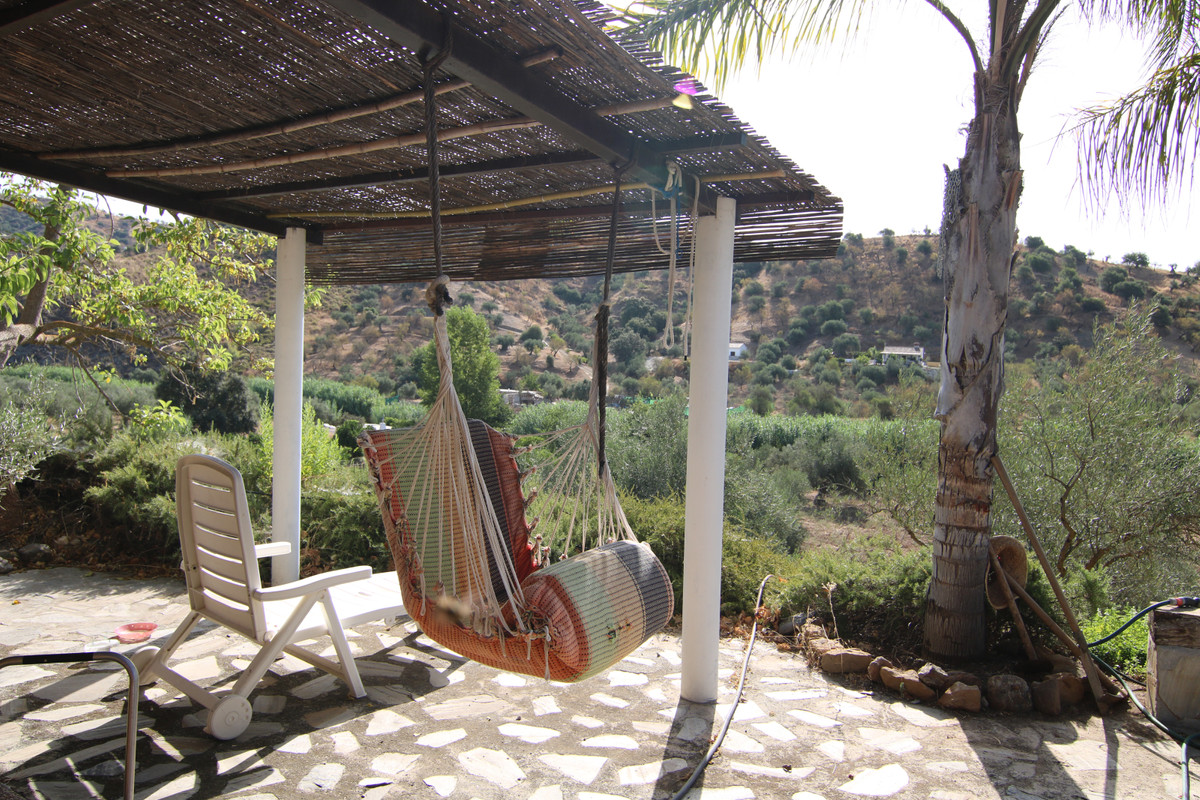 beautiful finca in Monda with AFO. Property a few minutes from Monda, this property conveys a very q, Spain