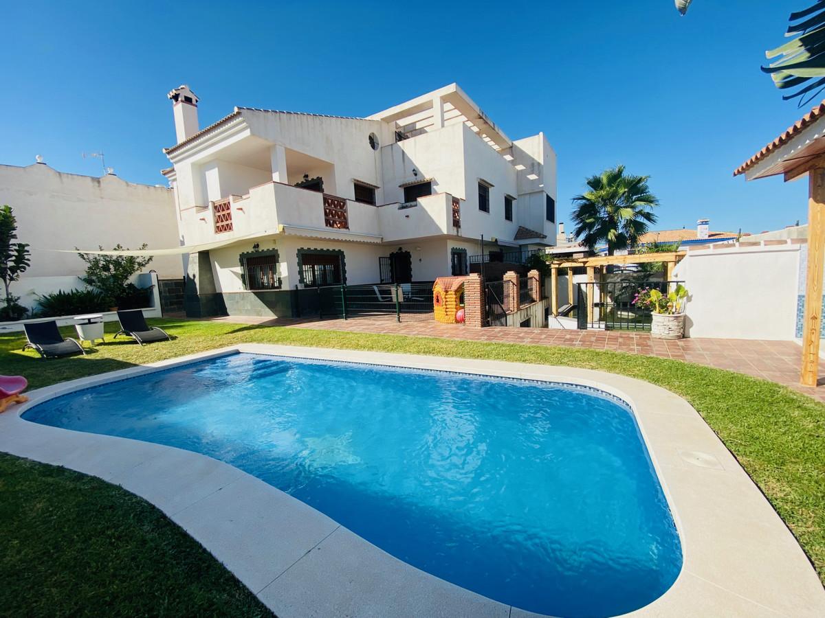 House - Torremolinos - R3894739 - mibgroup.es