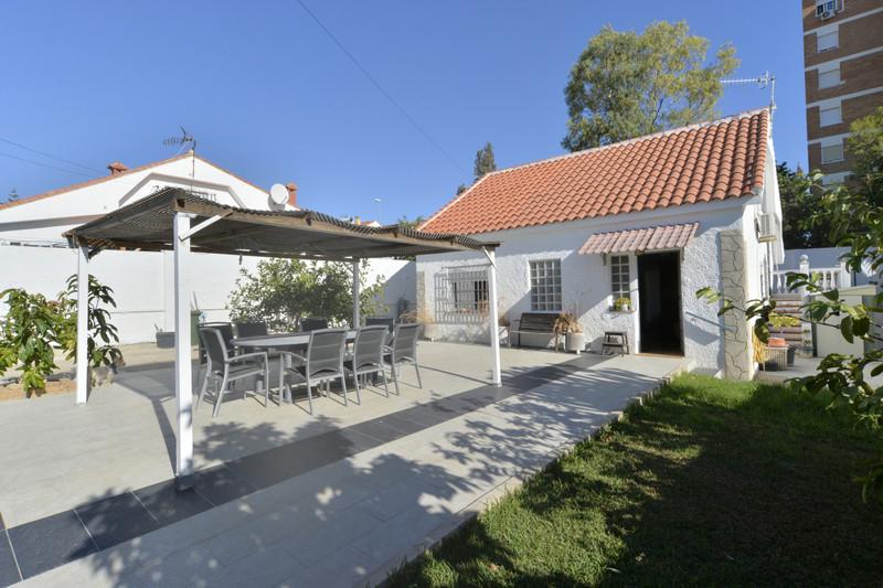 Detached Villa - Torremolinos - R3525604 - mibgroup.es