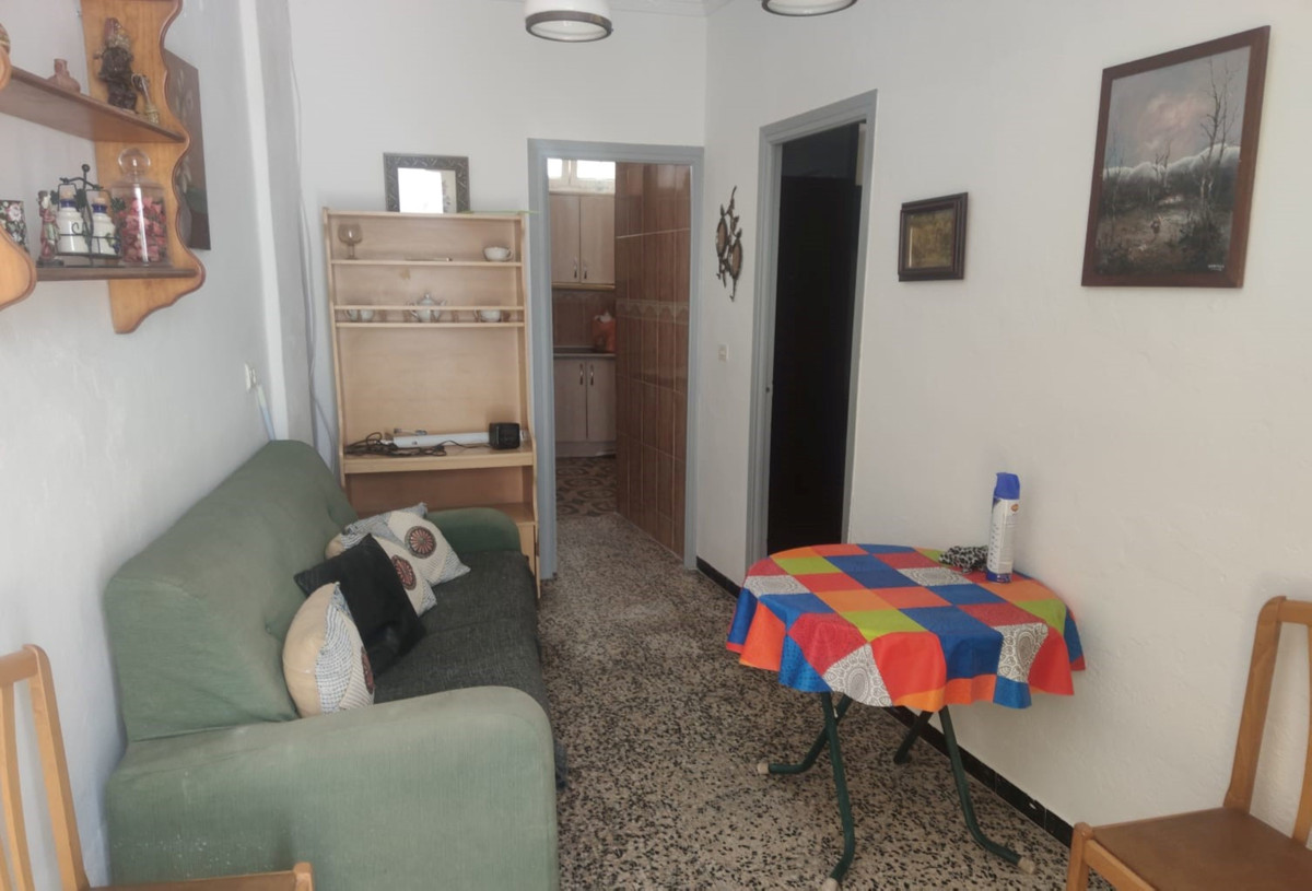 2 Bedroom Ground Floor Apartment For Sale Coín