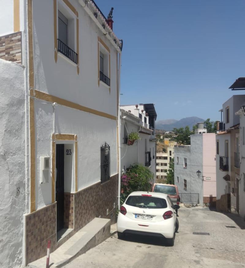 Townhouse - Coín - R3395188 - mibgroup.es