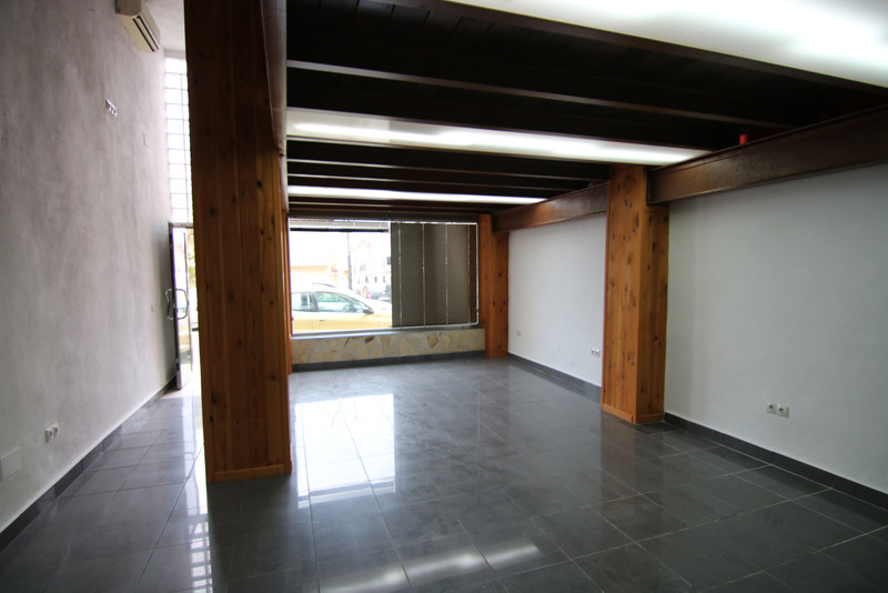 Commercial Premises - Coín - R3365923 - mibgroup.es