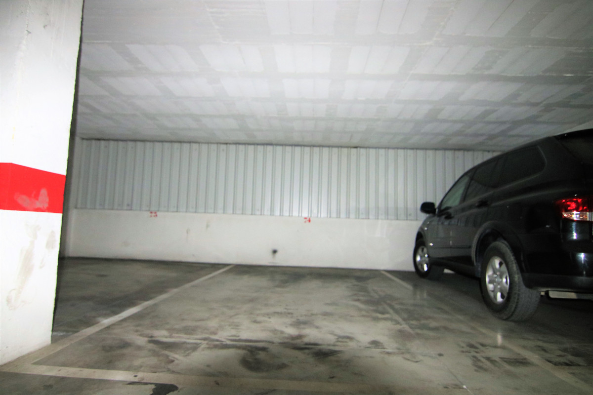 Parking Space for sale  in Coín, Costa del Sol