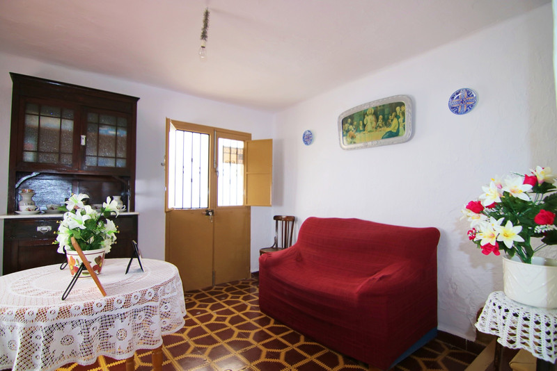 Townhouse in Tolox for sale