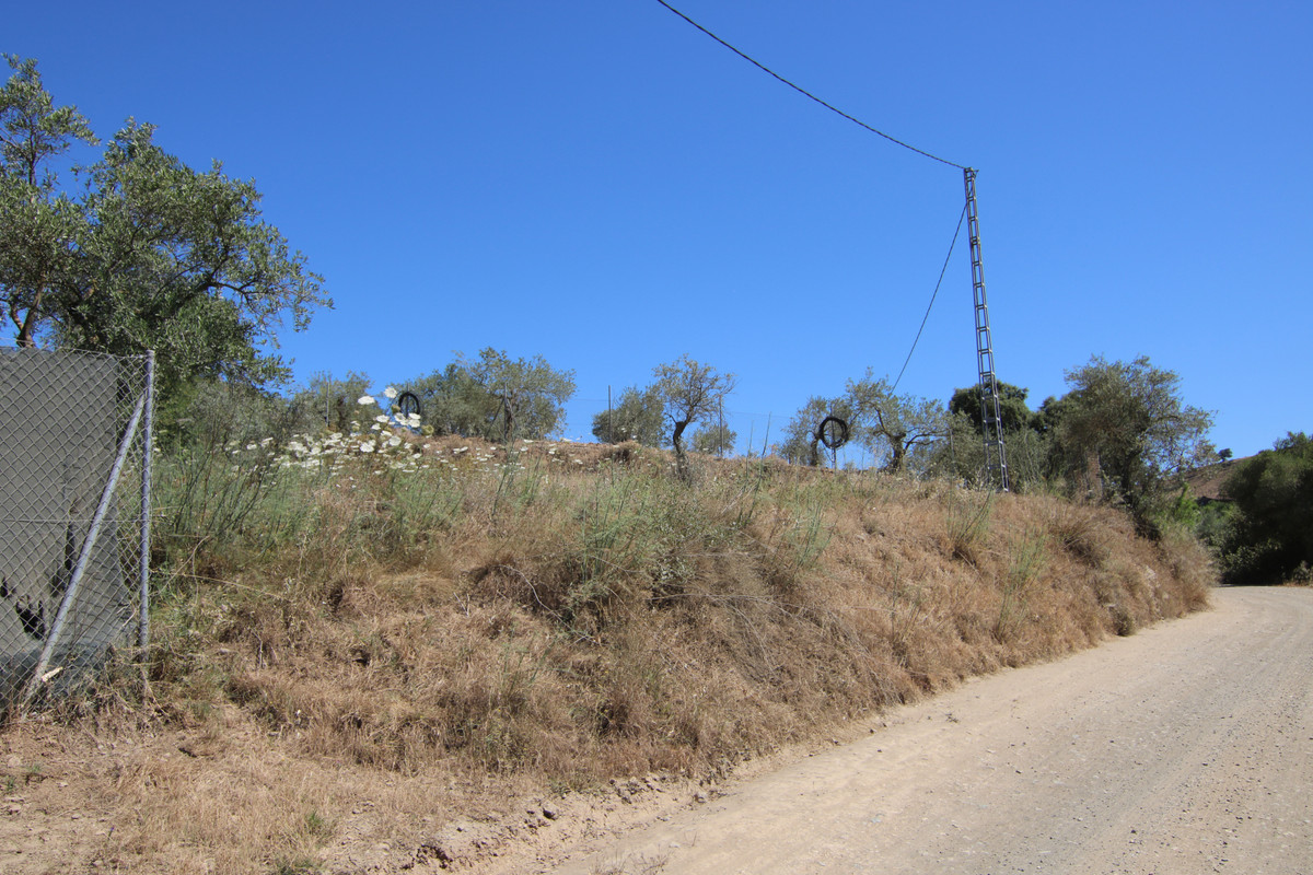 For Sale - Land - Coín - 7 - homeandhelp.com