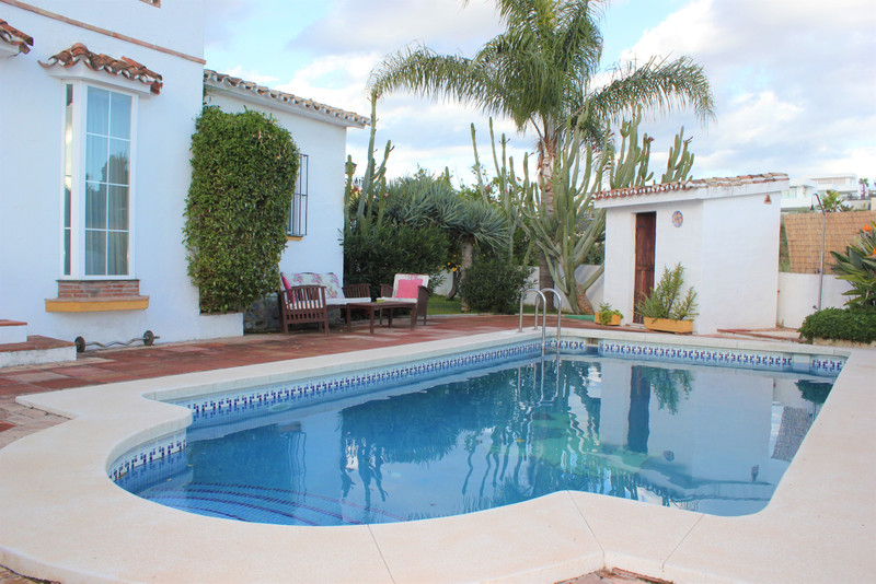 Detached Villa - Marbella - R3501406 - mibgroup.es