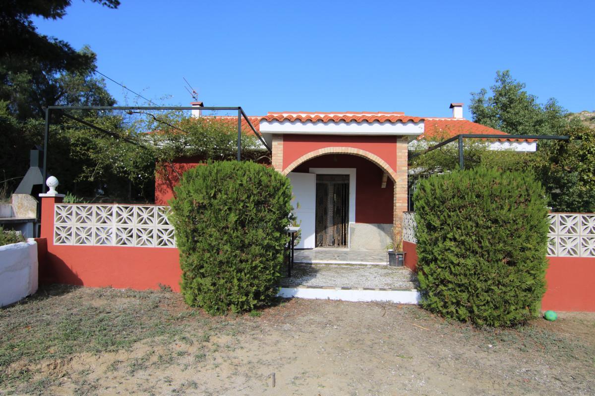 Villa  Individuelle en vente   à Cártama